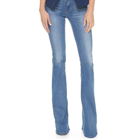 Frame Denim Jeans | Forever Karlie Flare Bell 29 | Poshmark